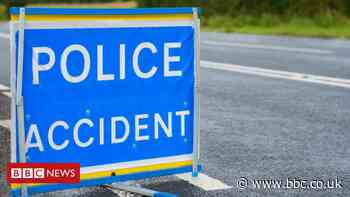 Man hit by car in Newmilns attempted murder