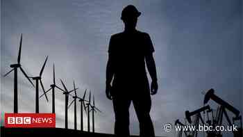 Scottish government provides £26m to help green energy transition