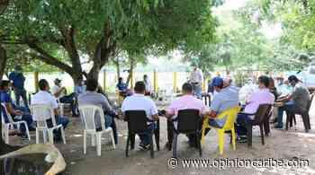 Alcaldía de Ariguaní visita veredas y corregimientos donde antes no habían llegado las administraciones - Opinion Caribe
