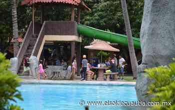 Balnearios de Morelos reabren a los visitantes - El Sol de Cuautla