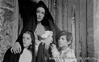 Restauran la película Río Escondido, de 1948 - El Sol de Cuautla