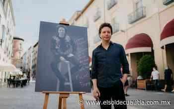Premian a Michel Franco en Huesca - El Sol de Cuautla