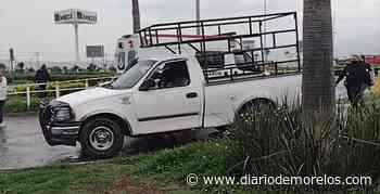 Balacera en Plaza Atrios, de Cuautla, deja un muerto y un herido - Diario de Morelos