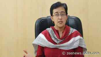Delhi has 2 days of Covaxin, 14 days of Covishield: AAP MLA Atishi urges youth to get COVID jab