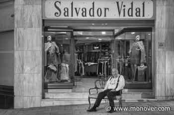 El empresario Salvador Vidal pregonero de las fiestas patronales - Monòver.com