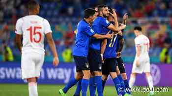 Italy vs Wales Betting Tips: Latest odds, team news, preview and predictions