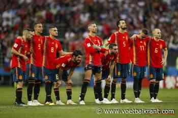 """Spaanse doelpuntenmaker geeft fans lik op stuk: """"De mensen mogen zeggen wat ze willen"""""""
