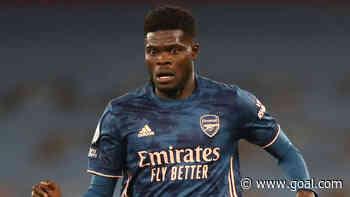 Partey: Ghana midfielder set to change jersey number at Arsenal