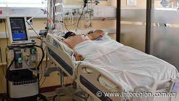Se registró en Lomas de Zamora la primera muerte en Argentina por hongo negro asociado a Covid-19 - InfoRegión