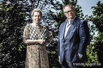 Willeke Dijkhoffz (GZA) en Wouter De Ploey (ZNA): 'We moeten ons weer richten op wat essentieel is voor de patiënt'z