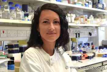 """TedX Mirandola, intervista a Alessia Cavazza: """"Il mio obiettivo? Studiare le malattie pediatriche rare, per dare speranza di vita"""" - SulPanaro"""