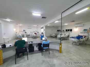 Hospital de campanha de Itapipoca recebe novos 30 leitos exclusivos para Covid-19, no Ceará - G1