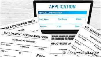 IBPS RRB Clerk recruitment 2021: Vacancies open for various posts, check details - Zee News
