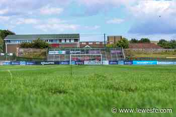 NEW VACANCIES - Lewes are searching for applicants for three new part-time admin roles - lewesfc.com