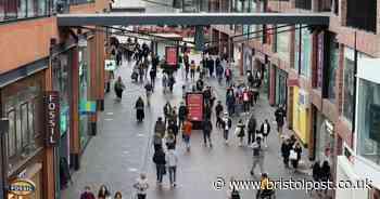 Job vacancies in Bristol shopping centres Cabot Circus and Cribbs Causeway - Bristol Live