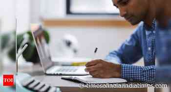 AP Job calendar 2021-22 for over 10k vacancies released - Times of India