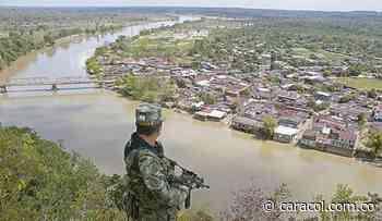 Habitantes de Tibú temen nuevas acciones contra la población civil - Caracol Radio