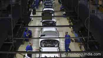 Automakers initiate production ramp-up with easing of COVID restrictions in states