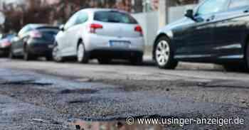 Unfallflucht nach Parkrempler in Bad Homburg - Usinger Anzeiger