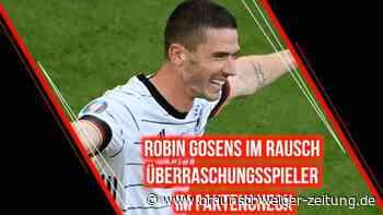 Psychologie und Niederlande: DFB-Shootingstar Gosens im Check