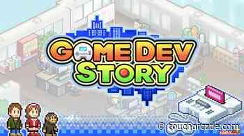 """Classic Sim 'Game Dev Story' Gets the """"+"""" Treatment and Arrives on Apple Arcade - Touch Arcade"""
