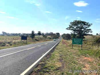 Rodovias que ligam Jales a Santa Albertina e a Ouroeste serão recapeadas com investimentos de R$ 56 milhões – Jales - Saúde – Prefeitura Municipal de Jales