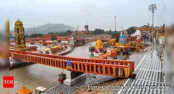 Coronavirus live updates: Uttarakhand imposes curfew from June 22 to June 29 - Times of India