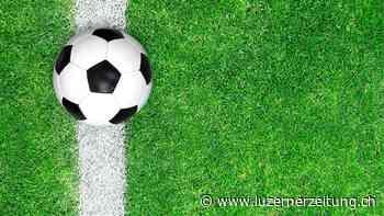 3. Liga, Gruppe 3 - Zell gewinnt klar gegen Schötz – Teams tauschen Plätze in der Tabelle - Luzerner Zeitung