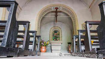 Zilleskapelle: Polizei ermittelt Verdächtige - Kreis Cochem-Zell - Rhein-Zeitung
