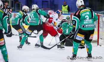 AlpsHL: Zell am See komplettiert Defense mit Zugang vom EC Bregenzerwald! – Hockey-News.info - Hockey-News.Info Österreich