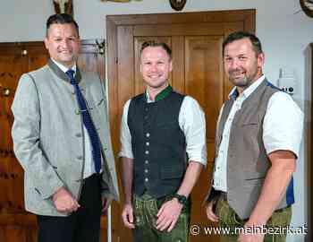 Steyrtal: Gemeinsamer FPÖ-Ortsparteitag für Molln, Grünburg und Steinbach an der Steyr - meinbezirk.at