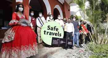Tingo María recibió sello de seguridad internacional en turismo Safe Travels - Diario Gestión