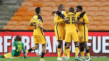 Kaizer Chiefs defenders will need Anadin, Disprin, Grand-Pa, Epsom salts and Coke soda - Khanye