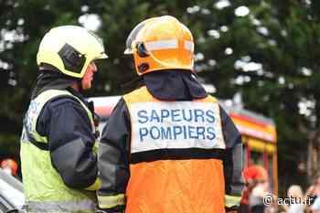 Accident entre trois voitures à Grand-Couronne : cinq blessés dont un grave - actu.fr