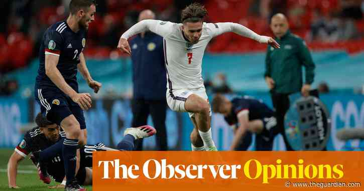 Don't panic! England must resist temptation to change too much   Barney Ronay