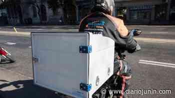 Hoy el servicio de delivery gastronómico es gratuito - diariojunin.com