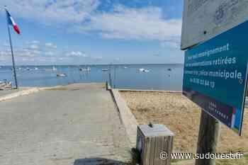 Bassin d'Arcachon : le paiement de la mise à l'eau des bateaux au Cap Ferret fait des remous (et du bruit) - Sud Ouest