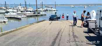 Bassin d'Arcachon : 16 infractions relevées lors d'un contrôle des jet-skis le week-end dernier - Sud Ouest