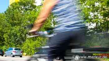 Grüne fordern für Pendler Radschnellwege zu den Nachbarn - Merkur Online