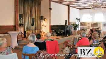 Ein Abend für die Herzen und Seelen der Zuhörer in Schöningen