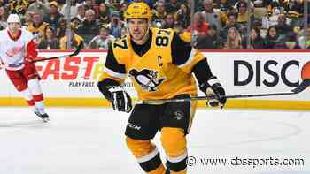 Penguins' Sidney Crosby, Bruins' Patrice Bergeron voted most complete players in NHLPA poll - CBS Sports
