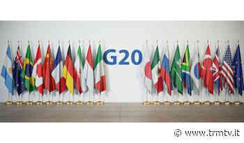 """A Matera """"Verso il G 20: Il ruolo delle donne nei processi di transizione per l'affermazione dei diritti umani"""" - trmtv - TRM Radiotelevisione del Mezzogiorno"""