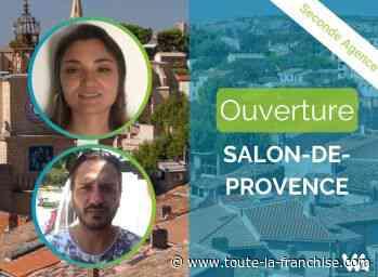 WashandCheck : une nouvelle agence ouverte au Salon-de-Provence. - Toute-la-Franchise.com