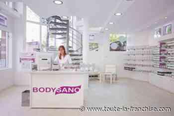 La franchise Bodysano ouvre un nouvel institut à Salon-de-Provence Créée en 2011 et lancée - Toute-la-Franchise.com