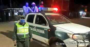 Un joven mató a su hijo al arrojarlo en un barranca para no pagar la cuota alimentaria - Rosario3.com