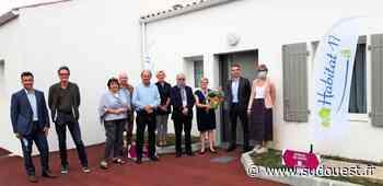 Saint-Palais-sur-Mer : de nouveaux logements sociaux - Sud Ouest