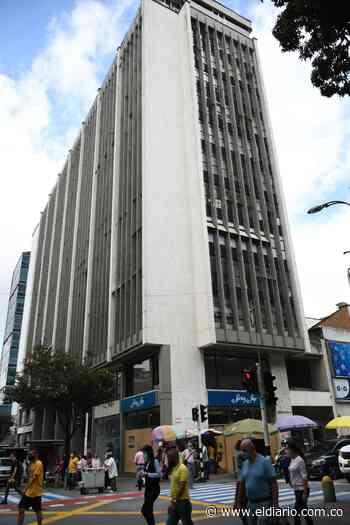 Los rascacielos de Pereira, una mirada diferente de ciudad - El Diario de Otún