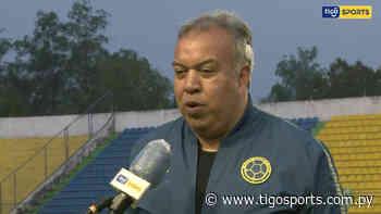 Robert Pereira y Jorge Núñez expresan su opinión con relación al empate - Tigo Sports