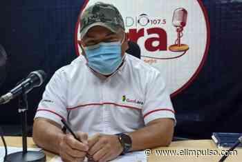 Pereira desmintió cuarentena estricta y ratificó vigencia del decreto 139 en Lara #18Jun - El Impulso