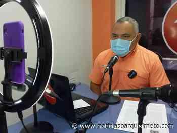 Gobernador Adolfo Pereira desmintió los rumores de extender cuarentena y declarar emergencia - Noticias Barquisimeto